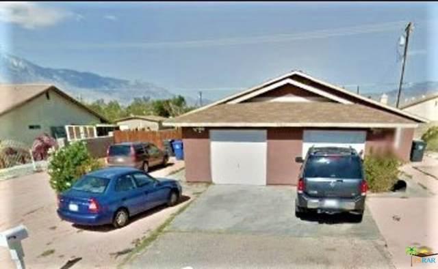 13865 Julian Dr, Desert Hot Springs, CA 92240 (MLS #21-795806) :: Zwemmer Realty Group