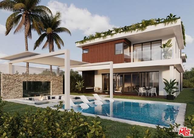812 N Vista St, Los Angeles, CA 90046 (#21-795892) :: Vida Ash Properties | Compass
