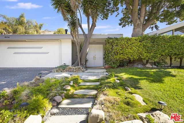 6234 Paseo Canyon Dr, Malibu, CA 90265 (#21-795920) :: Mark Moskowitz Team | Keller Williams Westlake Village