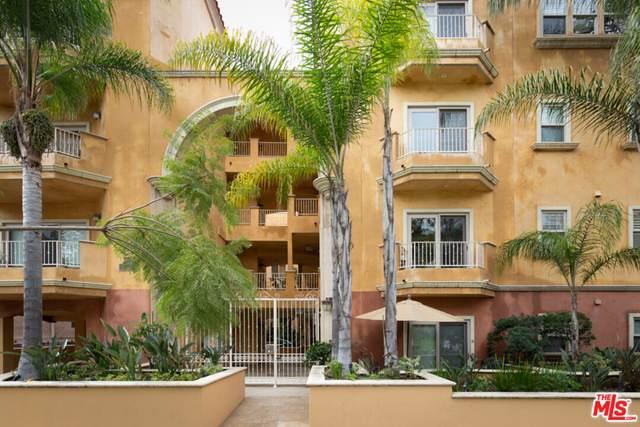 1511 Camden Ave #202, Los Angeles, CA 90025 (#21-795928) :: The Pratt Group