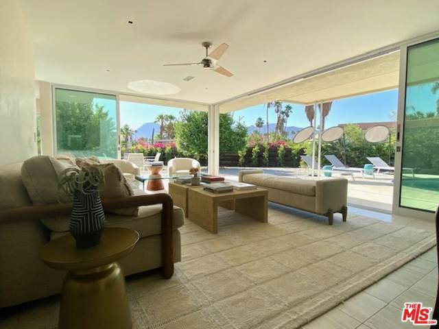 73583 Sun Ln, Palm Desert, CA 92260 (MLS #21-795976) :: The Jelmberg Team