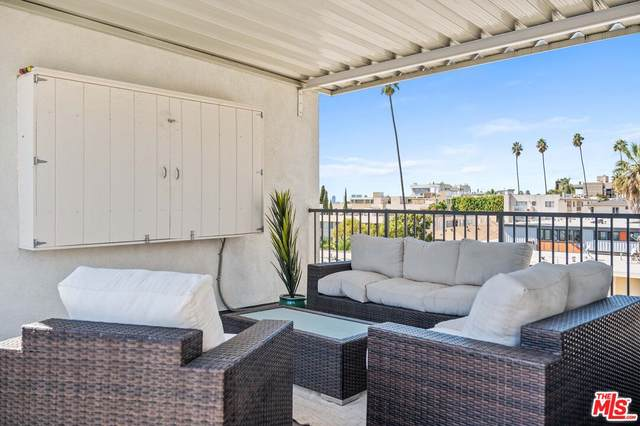7124 Hollywood Blvd #1, Los Angeles, CA 90046 (#21-796002) :: The Grillo Group