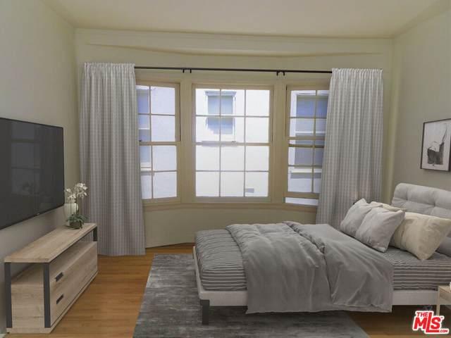 444 N Oakhurst Dr E, Beverly Hills, CA 90210 (#21-796108) :: Compass