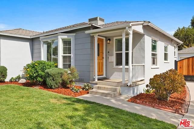 6538 De Celis Pl, Lake Balboa, CA 91406 (#21-796128) :: Vida Ash Properties | Compass