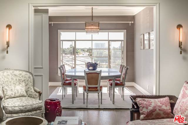 9601 Charleville #21, Beverly Hills, CA 90212 (#21-796216) :: The Grillo Group