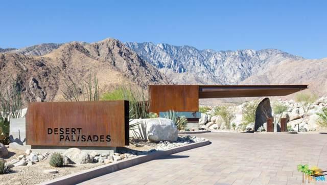 2184 Morning Vista Dr, Palm Springs, CA 92262 (#21-796256) :: The Pratt Group