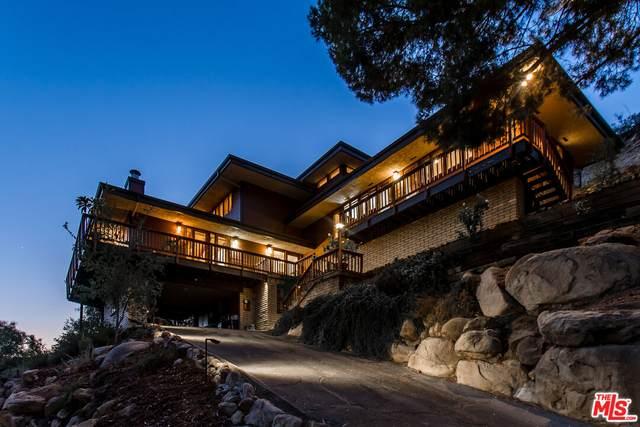 2795 Marquette Dr, Topanga, CA 90290 (#21-796370) :: Berkshire Hathaway HomeServices California Properties