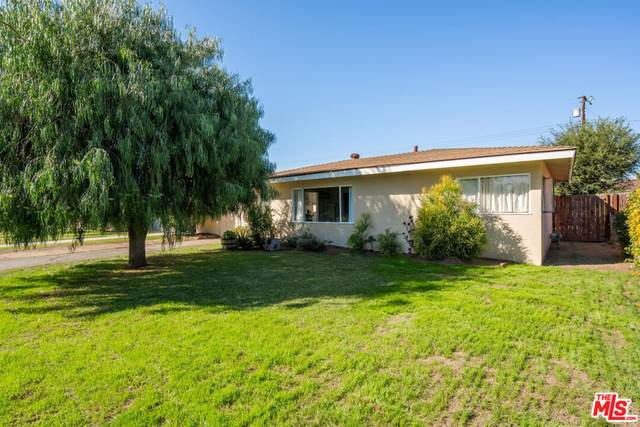 4313 N Broadmoor Ave, Covina, CA 91722 (#21-796428) :: The Bobnes Group Real Estate