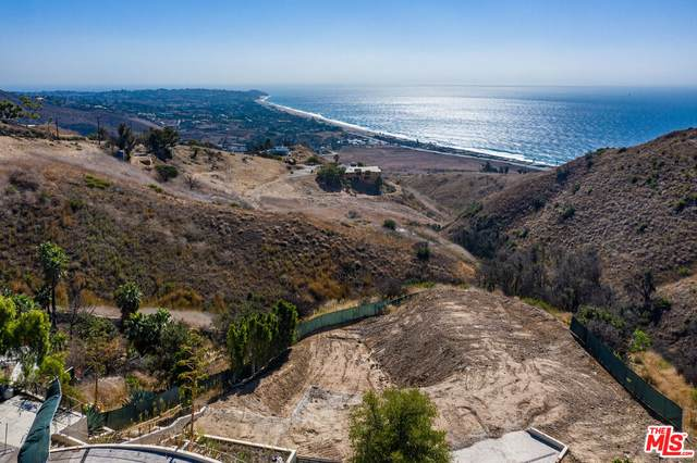 31240 Beach View Estates Dr, Malibu, CA 90265 (#21-796482) :: TruLine Realty