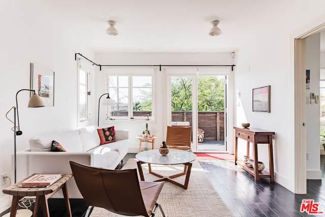 3633 Effie St, Los Angeles, CA 90026 (#21-796552) :: The Bobnes Group Real Estate