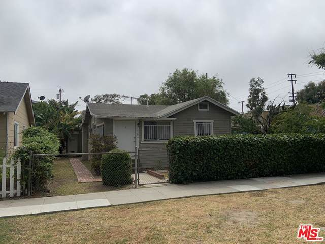 1820 17Th St, Santa Monica, CA 90404 (MLS #21-796554) :: The Sandi Phillips Team