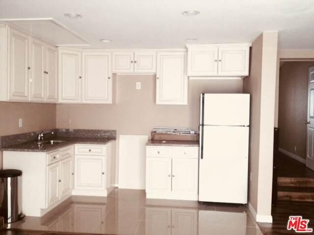 100 Pawnee Ln, Topanga, CA 90290 (#21-796650) :: Berkshire Hathaway HomeServices California Properties