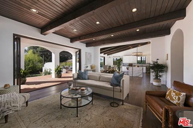 477 Paseo Del Descanso, Santa Barbara, CA 93105 (#21-796666) :: Vida Ash Properties | Compass