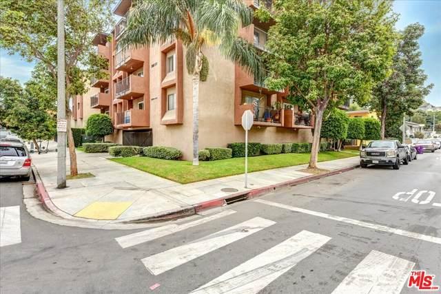 460 Golden Ave #434, Long Beach, CA 90802 (#21-796680) :: Vida Ash Properties | Compass