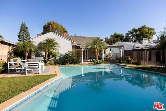 14032 Califa St, Sherman Oaks, CA 91401 (#21-796698) :: Vida Ash Properties | Compass