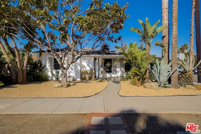 107 S Seaward Ave, Ventura, CA 93003 (#21-796764) :: The Bobnes Group Real Estate
