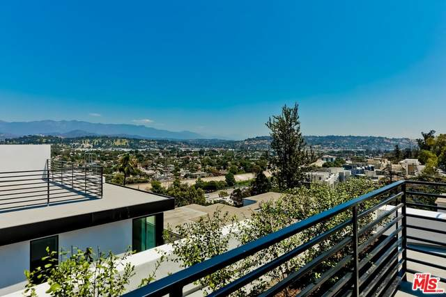 2901 Waverly Dr #9, Los Angeles, CA 90039 (#21-796828) :: The Bobnes Group Real Estate