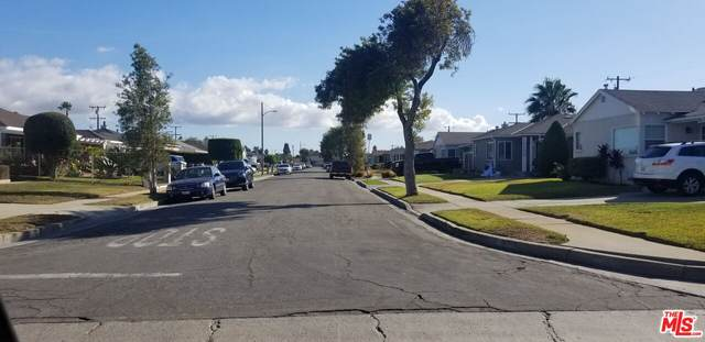 819 N Northwood Ave, Compton, CA 90220 (#21-796900) :: Randy Plaice and Associates