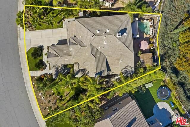 43 Volta Del Tintori St, Lake Elsinore, CA 92532 (MLS #21-796942) :: The John Jay Group - Bennion Deville Homes