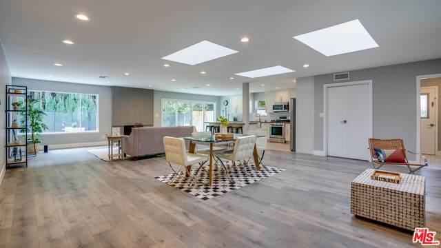 19270 Calahan St, Northridge, CA 91324 (#21-796982) :: Berkshire Hathaway HomeServices California Properties