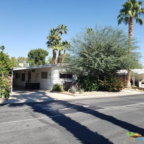 426 Calle Madrigal, Cathedral City, CA 92234 (#21-797058) :: The Bobnes Group Real Estate