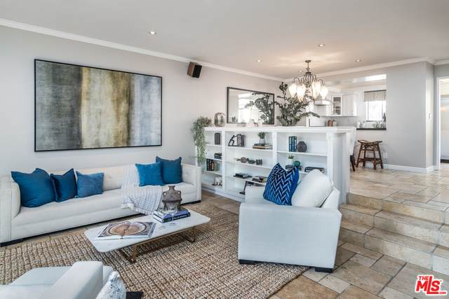 21901 Burbank Blvd #200, Woodland Hills, CA 91367 (#21-797094) :: The Bobnes Group Real Estate