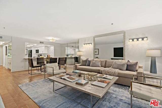 10660 Wilshire Blvd #408, Los Angeles, CA 90024 (#21-797106) :: Lydia Gable Realty Group