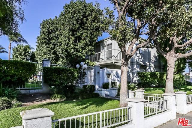 1127 W 228Th St #13, Torrance, CA 90502 (#21-797166) :: Vida Ash Properties   Compass