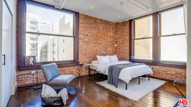 460 S Spring St #602, Los Angeles, CA 90013 (#21-797172) :: Lydia Gable Realty Group