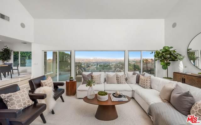 4132 Mantova Dr, Los Angeles, CA 90008 (#21-797312) :: The Bobnes Group Real Estate