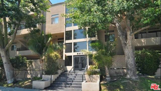 4477 Woodman Ave #202, Sherman Oaks, CA 91423 (#21-797326) :: The Bobnes Group Real Estate
