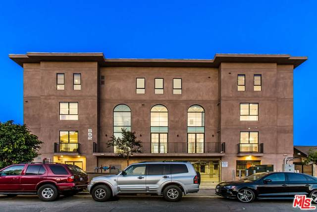 552 N Hobart Blvd, Los Angeles, CA 90004 (#21-797368) :: The Grillo Group