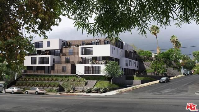 923 Glendale Blvd, Los Angeles, CA 90026 (#21-797386) :: The Bobnes Group Real Estate