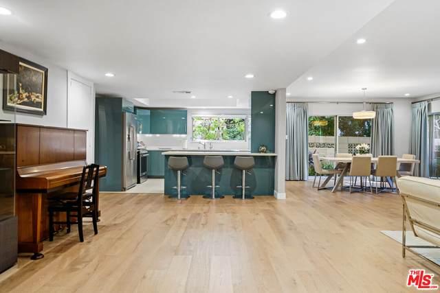 1265 S Orange Grove Blvd #2, Pasadena, CA 91105 (#21-797646) :: Vida Ash Properties | Compass