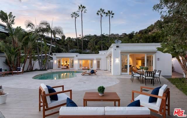 8914 Devlin Pl, Los Angeles, CA 90069 (#21-797662) :: Vida Ash Properties | Compass