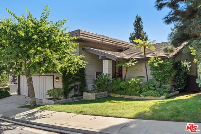 12118 La Casa Ln, Los Angeles, CA 90049 (#21-797722) :: Vida Ash Properties | Compass