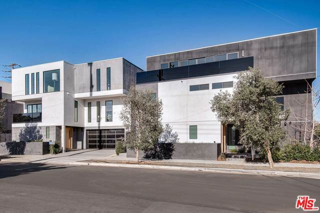 1900 Penmar Ave, Venice, CA 90291 (MLS #21-797756) :: Zwemmer Realty Group