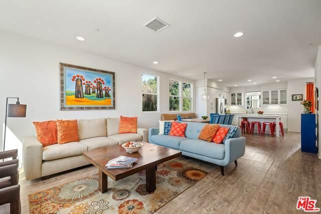 3931 Eagle Rock Blvd #35, Los Angeles, CA 90065 (#21-797764) :: Vida Ash Properties | Compass
