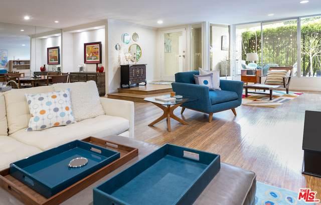11687 Bellagio Rd #3, Los Angeles, CA 90049 (#21-797786) :: Vida Ash Properties | Compass