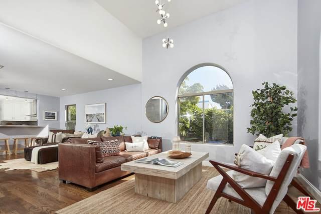 3728 Ocean View Ave, Los Angeles, CA 90066 (#21-797796) :: Berkshire Hathaway HomeServices California Properties