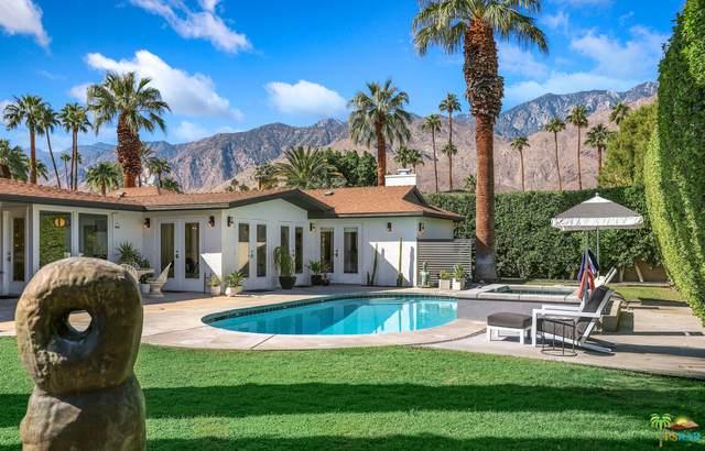 1650 E Mesquite Ave, Palm Springs, CA 92264 (#21-797858) :: Vida Ash Properties   Compass