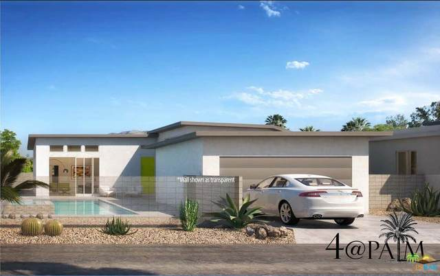 740 S Palm Ave, Palm Springs, CA 92264 (#21-797900) :: Lydia Gable Realty Group