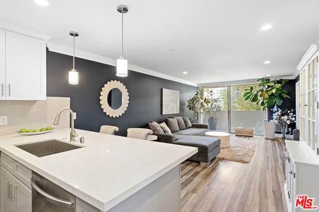 11645 Montana Ave #132, Los Angeles, CA 90049 (#21-797940) :: Vida Ash Properties | Compass