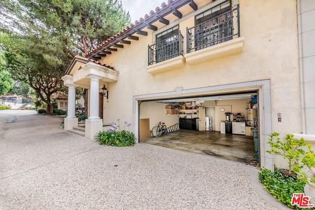 54 N Arroyo Blvd, Pasadena, CA 91105 (#21-798292) :: The Pratt Group