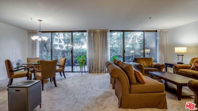 880 W 1St St #204, Los Angeles, CA 90012 (#21-798364) :: Vida Ash Properties   Compass
