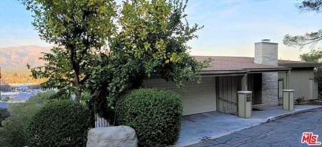 937 Glen Oaks Blvd, Pasadena, CA 91105 (#21-798378) :: Vida Ash Properties | Compass