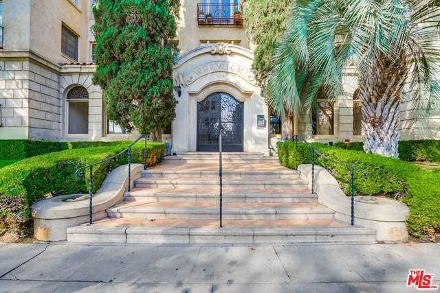 109 N Sycamore Ave #102, Los Angeles, CA 90036 (#21-798504) :: Vida Ash Properties   Compass