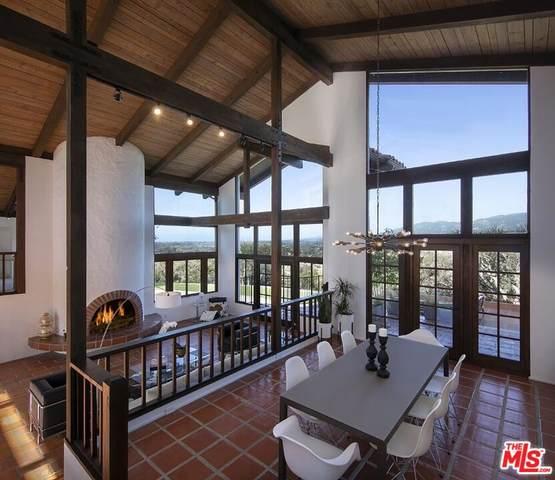 4630 Via Vistosa, Santa Barbara, CA 93110 (#21-798542) :: Vida Ash Properties | Compass