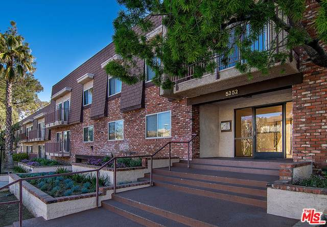 5252 Coldwater Canyon Ave #204, Sherman Oaks, CA 91401 (#21-798550) :: The Bobnes Group Real Estate