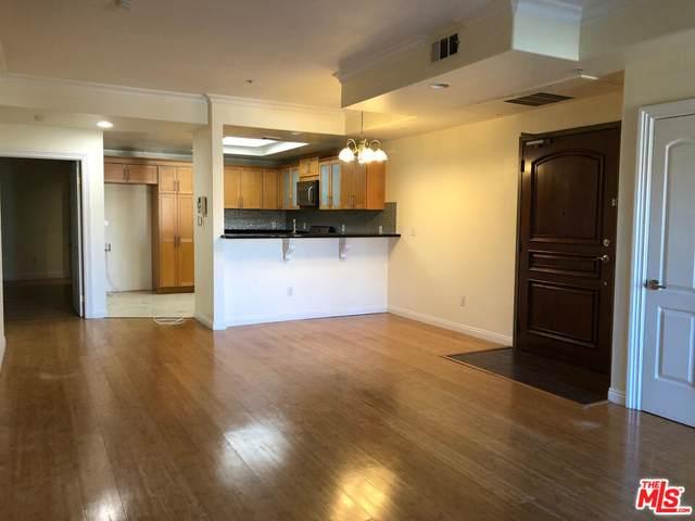 1128 S Serrano Ave #101, Los Angeles, CA 90006 (#21-798890) :: Mark Moskowitz Team | Keller Williams Westlake Village